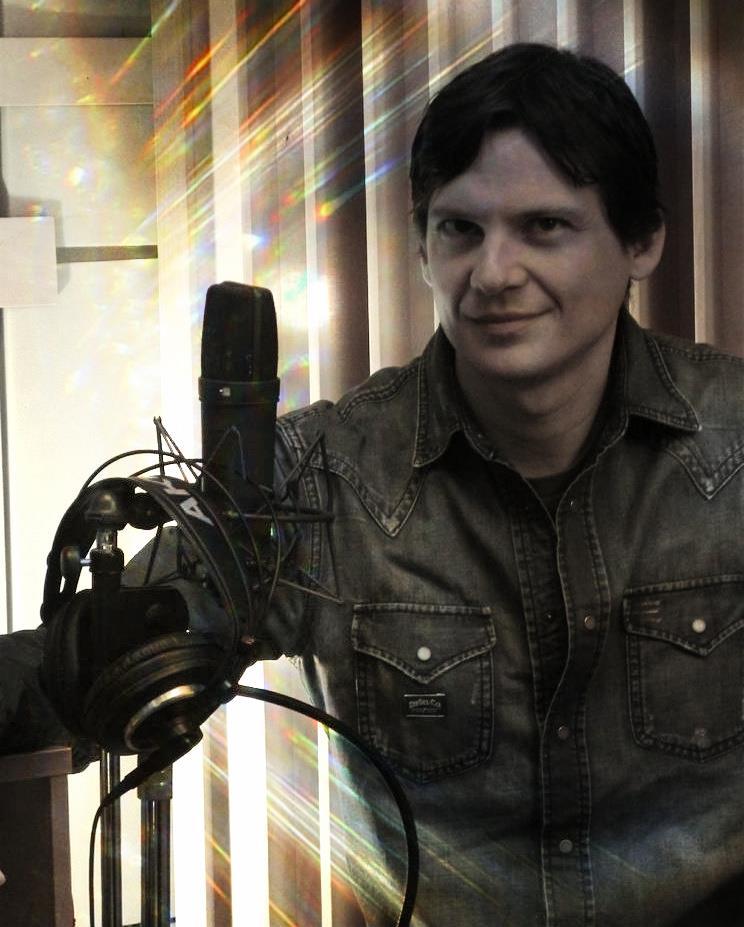 STEFANO Maggio sound producer