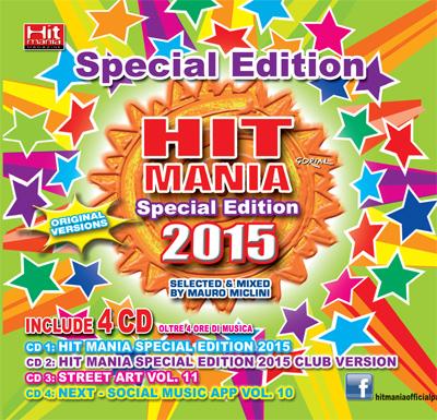 Hitmania Special Edition 2015