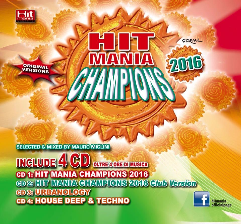 HItmania Champions 2016