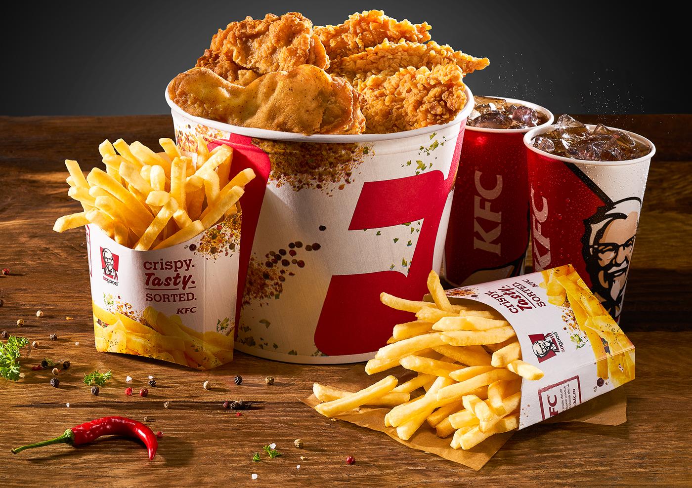 KFC Tv Spot in Romania - Stefano Maggio | Songwriter ...
